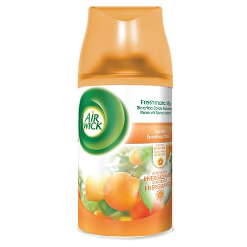 AIRWICK fr.matic ανταλ. 250ml citrus