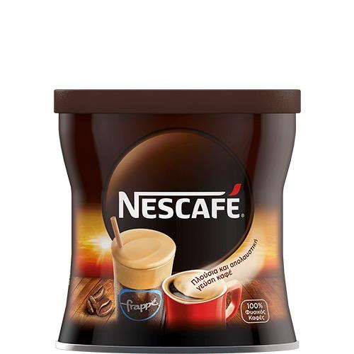 NESCAFE CLASSIC 50gr (ΕΛ)