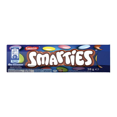 SMARTIES κουφετάκια σοκολάτας 38gr