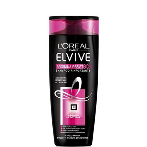 ELVIVE sh. 250ml δράση αργινίνης