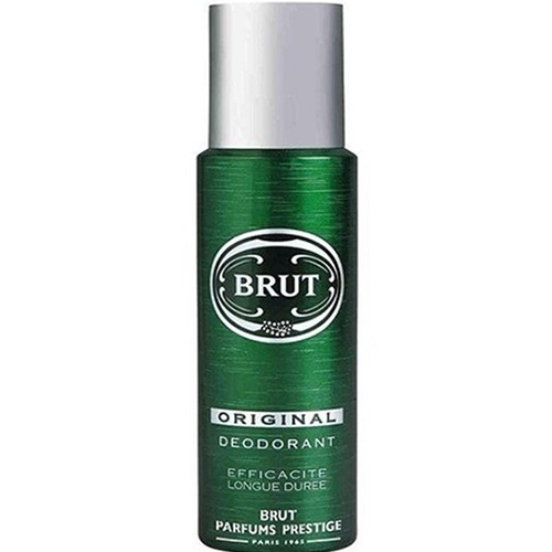 BRUT deo spray 200ml (ΕΛ) original