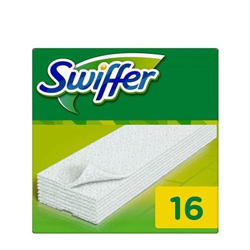 SWIFFER πανάκια 16τεμ ανταλ. (ΕΛ)