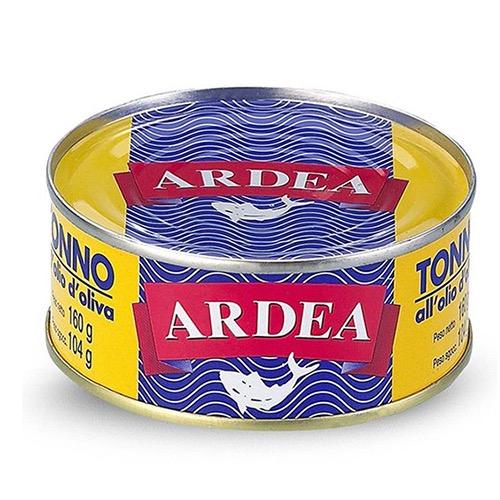 ΤΟΝΟΣ ΛΑΔΙΟΥ ARDEA 160γρ