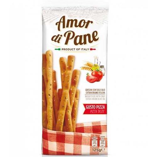 ΚΡΙΤΣΙΝΙΑ AMOR DI PANE 125gr (ΕΛ) pizza