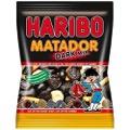 HARIBO 175gr dark mix