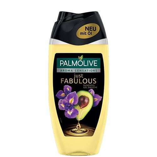 PALMOLIVE bath 250ml just fabulous
