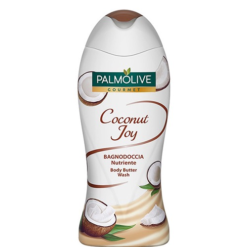 PALMOLIVE bath 250ml coconut joy
