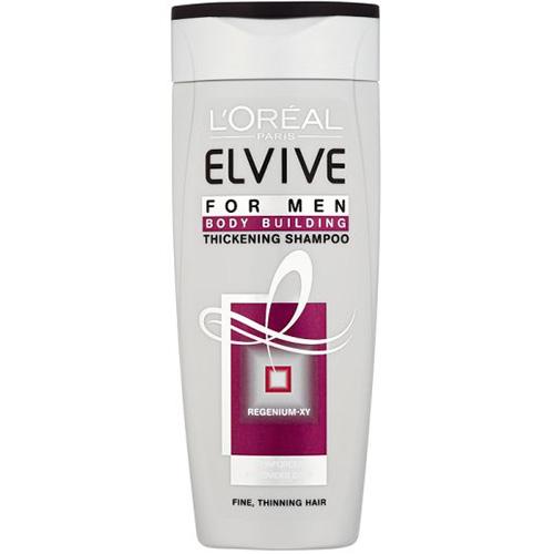 ELVIVE sh. 400ml (ΕΛ) men regenium