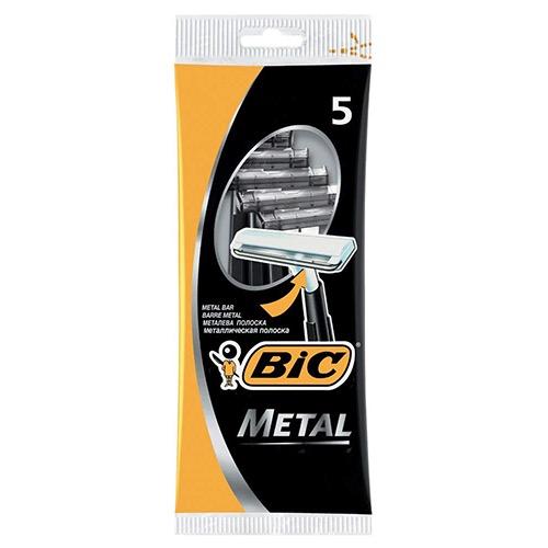 BIC METAL 5τεμ (ΕΛ)