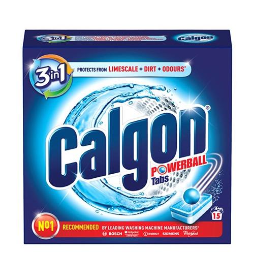CALGON 15tabs 250gr σακουλάκι