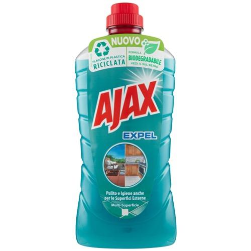 AJAX 950ml πατ. hygiene