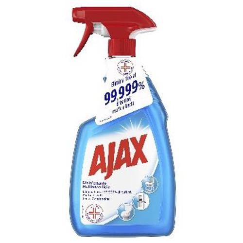 AJAX 750ml αντλία αντιβακτηριακό