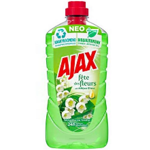 AJAX 1lt πατ. πράσινο (ΝΕΟ)