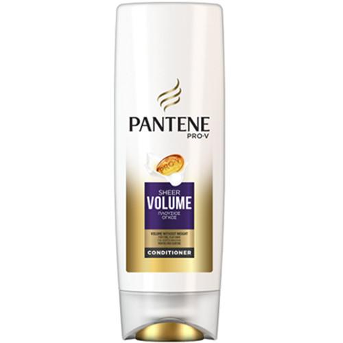 PANTENE cond. 270ml (ΕΛ) πλούσιος όγκος