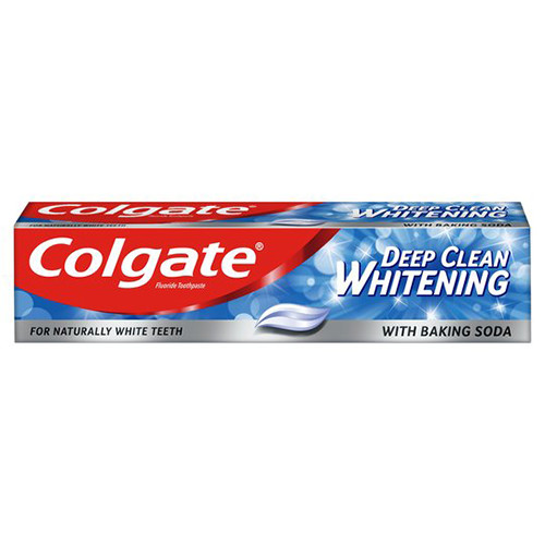 COLGATE οδοντ. deep clean whitening 100ml (ΕΛ)