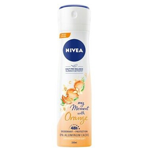 NIVEA spray 150ml women take me to Hawaii