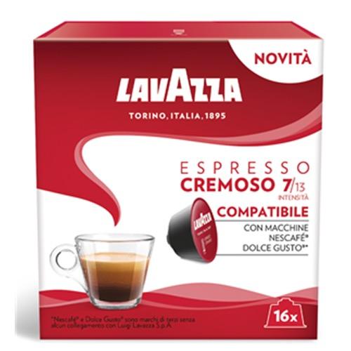 LAVAZZA 16 κάψουλες espresso cremoso