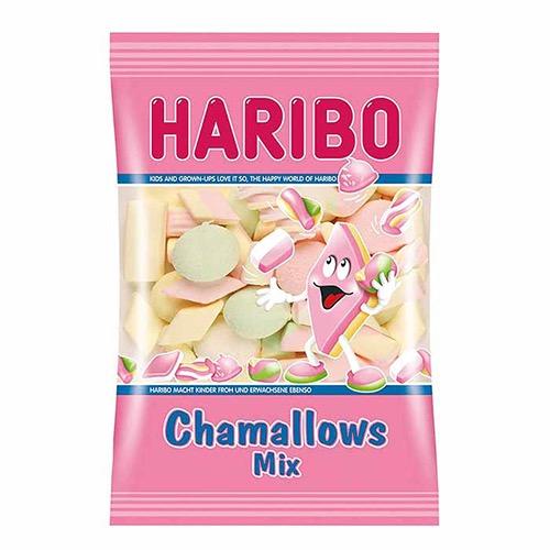 HARIBO 175gr chamallows mix