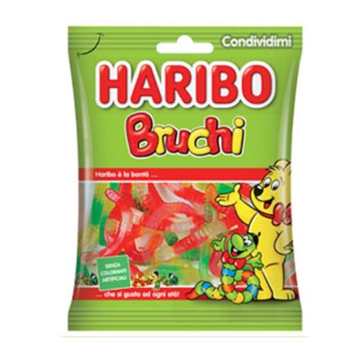 HARIBO 175gr bruchi
