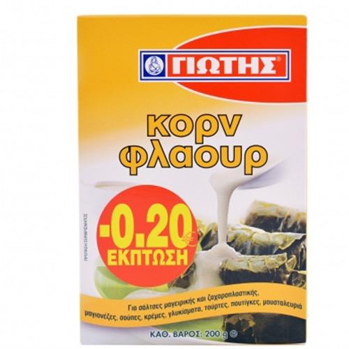 ΓΙΩΤΗΣ ΚΟΡΝ ΦΛΑΟΥΡ -0,20 (ΕΛ)