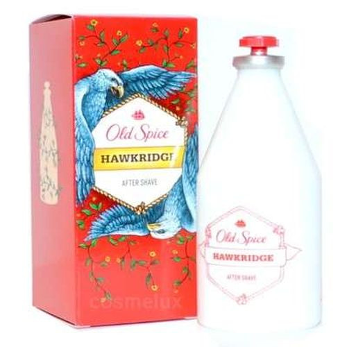 AFTER SHAVE OLD SPICE 100ml hawkridge