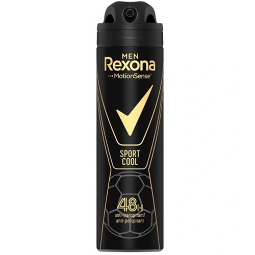 REXONA deo spr 150ml men sport cool