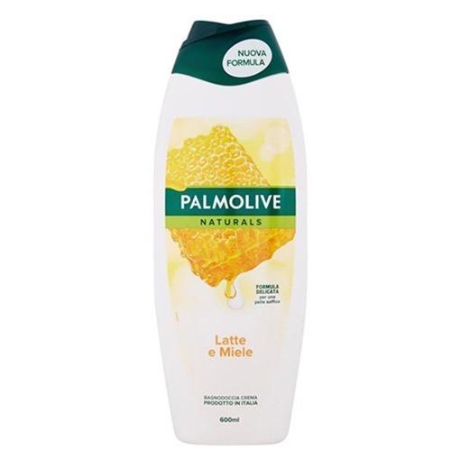 PALMOLIVE bath 600ml μέλι-γάλα