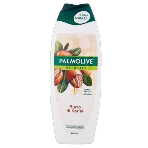 PALMOLIVE bath 600ml shea butter