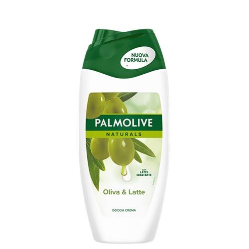 PALMOLIVE bath 250ml olive & latte
