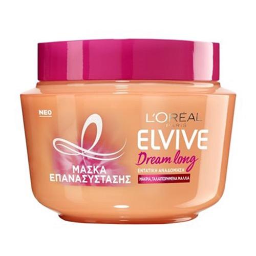 ELVIVE μάσκα μαλλιών 300ml (ΕΛ) dream long
