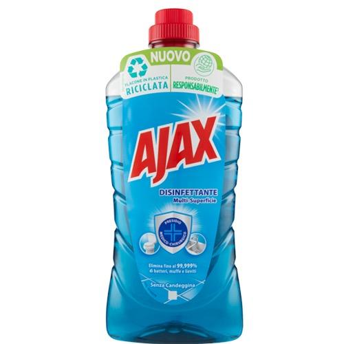 AJAX 950ml πατ. αντιβακτηριακό