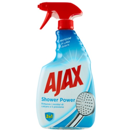 AJAX 750ml αντλία shower power