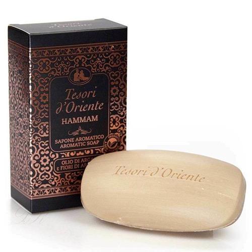 TESORI σαπούνι 150gr hammam