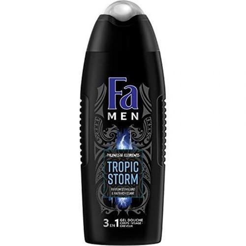 FA bath 250ml tropic storm