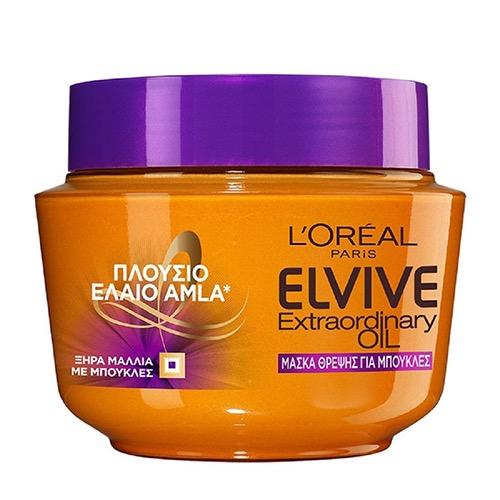 ELVIVE μάσκα μαλλιών 300ml (ΕΛ) curls