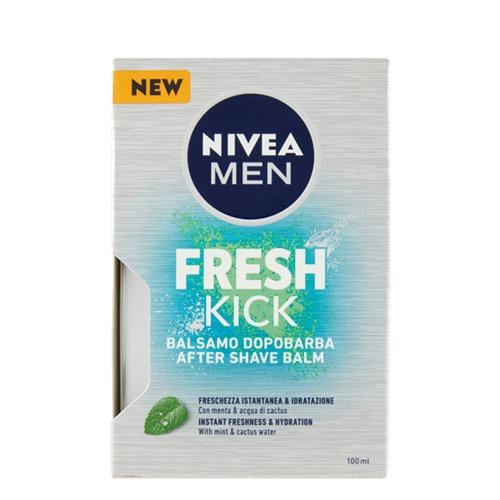 AFTER SHAVE NIVEA balsam 100ml (ΕΛ) fresh kick