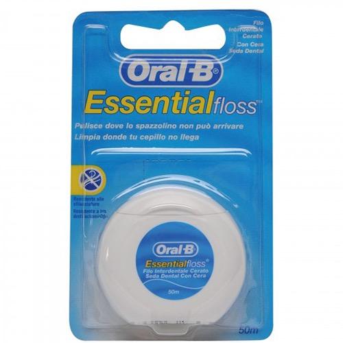 ORAL B οδοντικό νήμα 50μ (ΕΛ)