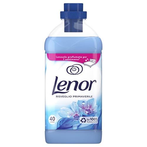 LENOR 1lt 40μεζ μπλε