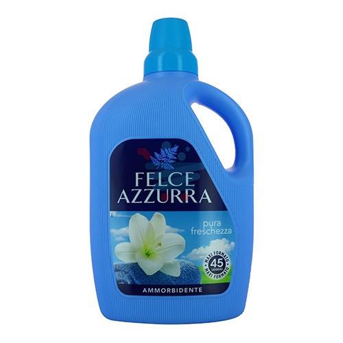 FELCE AZZURA 3lt μαλακτικό pure fresh