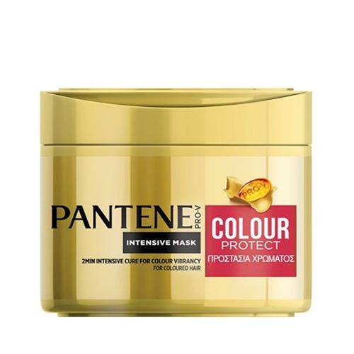 PANTENE μάσκα 300ml 2λεπτών(ΕΛ) προστασία χρώματος