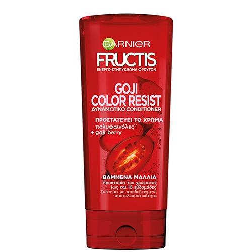FRUCTIS cond. 200ml (ΕΛ) goji color