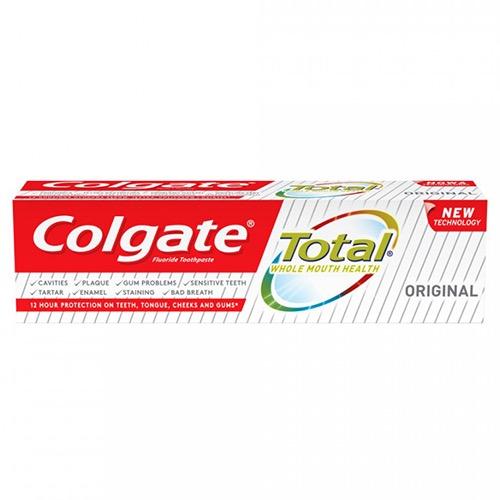 COLGATE οδοντ. total 75ml classic