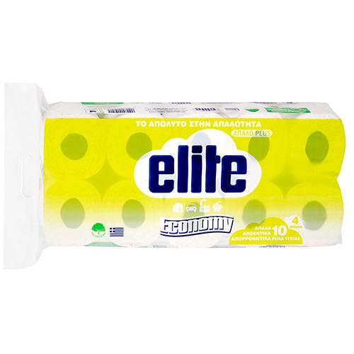 ELITE Ρ/Υ 4φ economy plus 10πλό