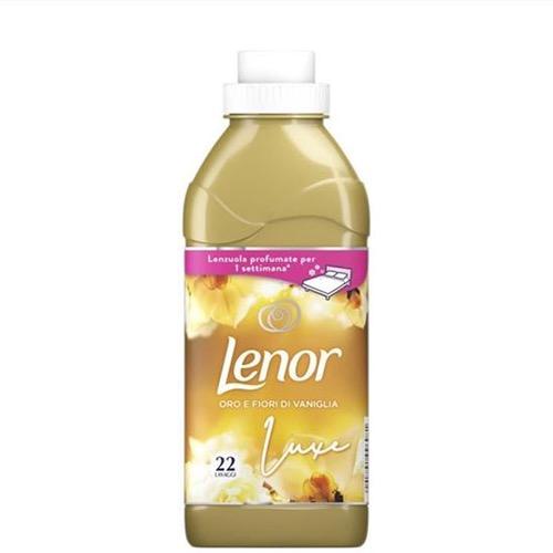 LENOR 550ml 22μεζ βανίλια