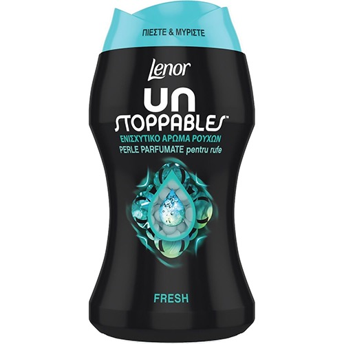 LENOR UNSTOPPABLES 140gr fresh
