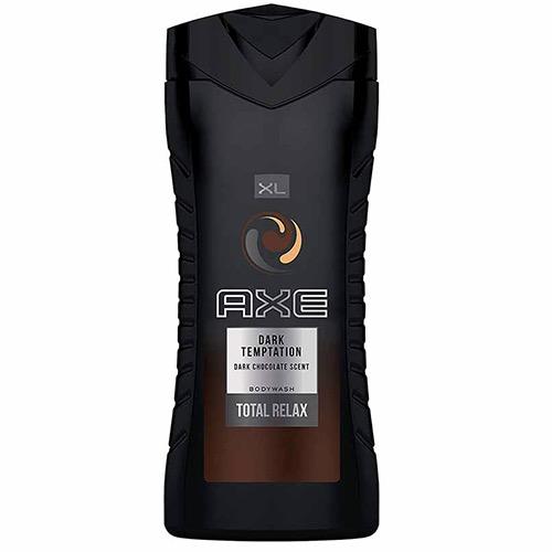 AXE shower gel 400ml (ΕΛ) dark temptation