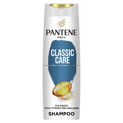 PANTENE sh. 360ml (ΕΛ) classic