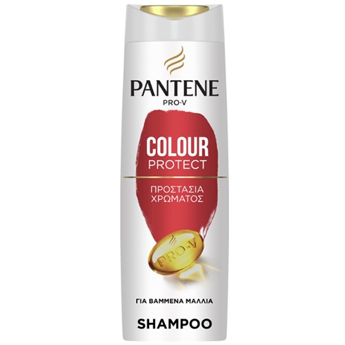PANTENE sh. 360ml (ΕΛ) προστασία χρώματος