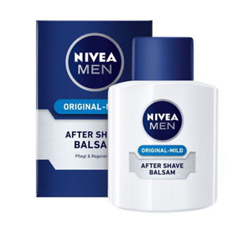 AFTER SHAVE NIVEA balsam 100ml protect & care