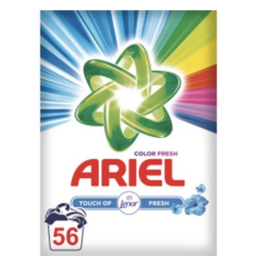 ARIEL ΣΚΟΝΗ 56μεζ (ΕΛ) color